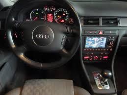 2003 Audi A4 Sedan 2003 Audi A6 4b C5 Facelift Sedan Images Specs And News