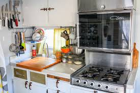 kitchen appliance organizing small kitchen cabinets countertop