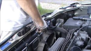 honda crv radiator replacement youtube