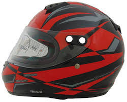 vega motocross helmet vega kj2 jr helmet karting full face dot snell youth kids