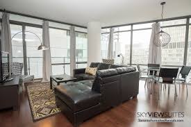 burano 2 bedroom furnished apartment for rent in toronto