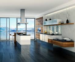 modern kitchen design pics stylish kitchen integrates seamlessly 3 reasons to love the