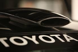 toyota rav4 logo toyota rally rav4 revealed at the chicago auto show