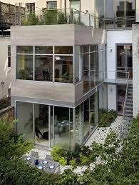 Brooklyn Brownstone By  Architect Interior Design Ideas - Brownstone interior design ideas