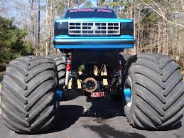 Ford Ranger Monster Truck Baddest Azz 4x4 Fords Page 26 Ford Truck Enthusiasts Forums