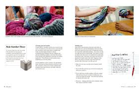 knitty gritty knitting for the absolute beginner amazon co uk