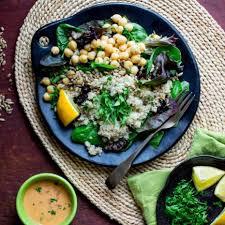 mediterranean diet lunch ideas for work eatingwell