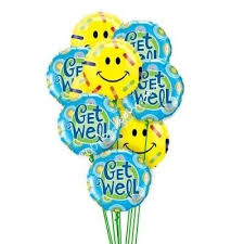 nationwide balloon bouquet delivery service 62 best balloons get well images on balloon balloons