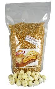 amazon com mushroom popcorn kernels 3 lbs just poppin brand