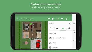 planner 5d interior design for android free download and