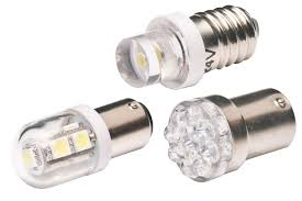 gertude murley s 12v led replacement bulbs