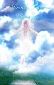 Miracle In Heaven Miracle From Heaven Toribest011906 Wattpad