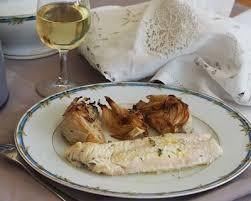 cuisiner le fenouil braisé recette filets de dorade marinée au pastis fenouil braisé facile