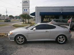 2003 hyundai tiburon for sale by owner 2003 hyundai tiburon for sale carsforsale com