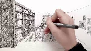 Interior Design Courses Home Study Drawing Interior Design Courses