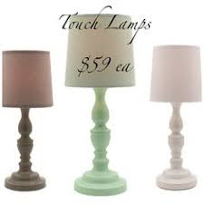 Bedroom Touch Lamps by Carmen Floor Lamp Natural Timber With White Feet U0026 Shade Mercator