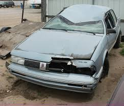 1995 oldsmobile cutlass ciera sl item o9386 sold januar