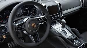 Porsche Cayenne 959 - porsche cayenne 2015 interior wallpaper 1920x1080 22226