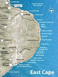 map cabo mexico baja mexico maps baja real estate baja properties