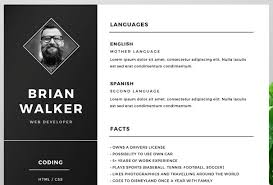 resume format word 2017 gratuit free free resume template for word photoshop illustrator 40 templates