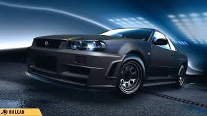 nissan skyline modified nissan skyline gt r v spec ii r34 need for speed wiki fandom
