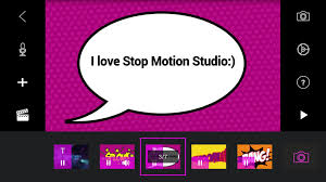 stop motion studio pro android apps on google play