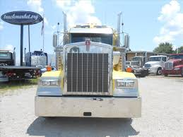 new kenworth w900l trucks for sale used 2005 kenworth w900l tandem axle sleeper for sale in ms 6644