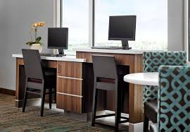 Desk Audit Guest Service Agent Night Audit At Courtyard Residence Inn By