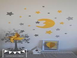 horloge chambre bébé horloge stickers leroy merlin avec stickers chambre bb leroy merlin