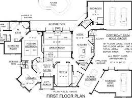 free blueprints of house plans adhome
