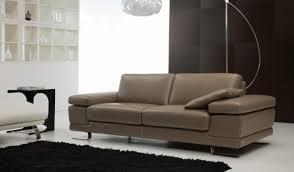 Image For Excellent Sofa Za Kona Fellini Italian Leather Sofa - Contemporary modern sofas