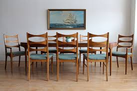 Mcm Dining Chairs by Lane Rhythm Dining Set U2014