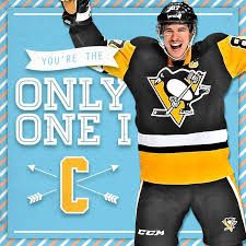 hockey valentines cards check it out steelers penguins release s day