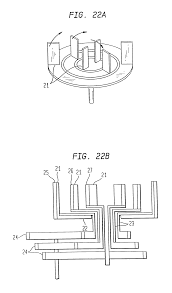 patent us6802693 vortex attractor with vanes attached to