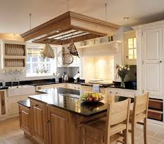 kitchen island design with seating dark color countertop single