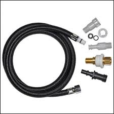 Moen Kitchen Faucet Hose Replacement by Accessories Kitchen Sink Hose Repair Moen Kitchen Sink Hose