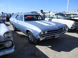 nomad drag car our top five muscle car wagons it comes down to body and brawn