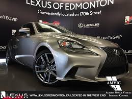 lexus is300 silver 2016 atomic silver lexus is 300 awd f sport series 2 review east