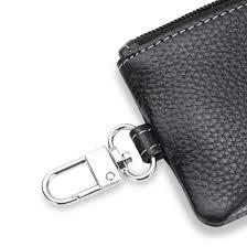 lexus wallet key card lexus car key holder remote cover fob with 1 metal keychain