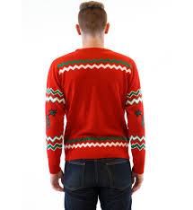 get elfed up drunken elves ugly christmas sweater