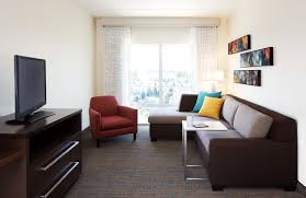 Room And Board Metro Sofa Residence Inn New York The Bronx At Metro Center Atrium 2017 Room