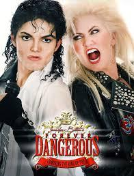 Michael Jackson Bad Album Michael Jackson Tribute U0027forever Dangerous U0027 To Debut In Dillon