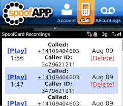 spoofapp apk spoofapp iphone app for caller id spoofing calleridspoofing info
