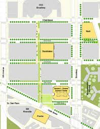 Columbia Campus Map Home Public Safety