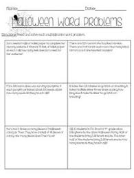 free multiplication word problems math free printable world problems for word
