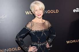 helen mirren thinks hollywood u0027s ageism against actresses is