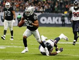 Raiders Flag Football Raiders Rally In Fourth Quarter To Beat Texans In Mexico City