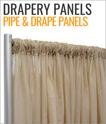 Drapery Hangers Wholesale Wholesale Pipe And Drape Kits And Backdrop Systems U2013 Urquid Linen