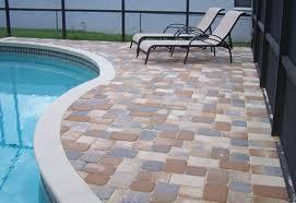 ft lauderdale paver pool decks coral springs pool decks contractors