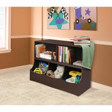 Furniture Home Awesome Lift And Hide Bookcase Storage Chest